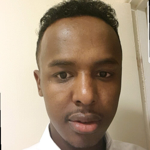 Introducing Nabarro Poole's Accounts Senior : Abdul Mohamed