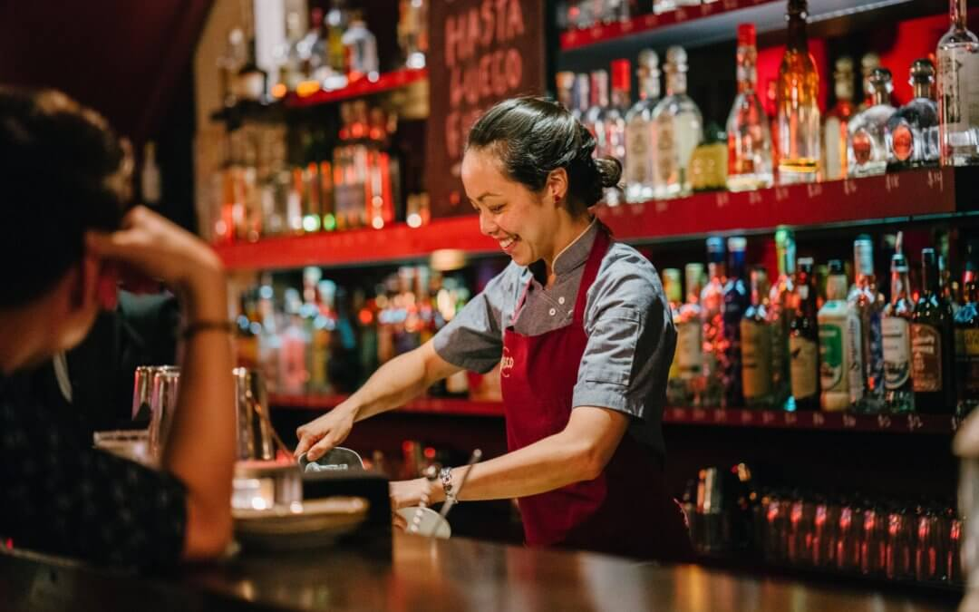 How To Combat The Challenges Of Running A Drinks Business in 2020