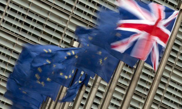 The Impact Of Brexit On The Hospitality Sector