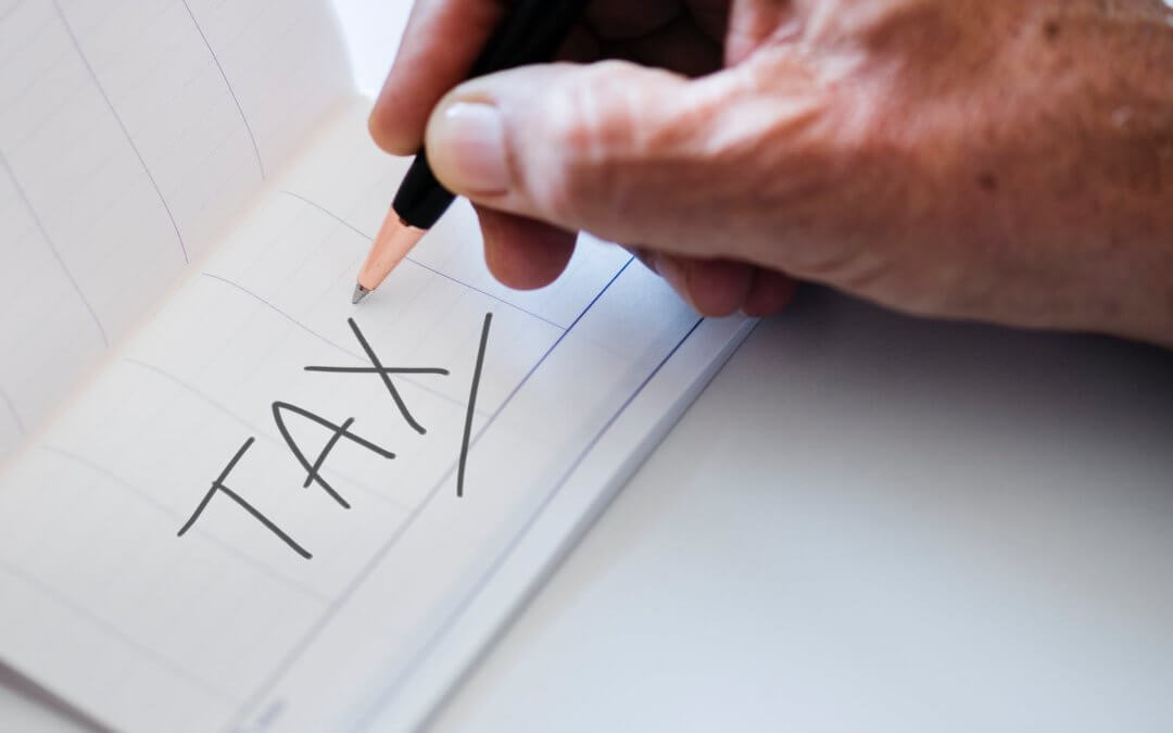 The MTD For VAT Return Deadline Has Passed: Which Tax Is Next?