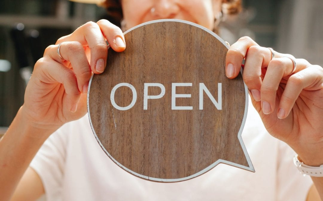 Reopening Your Hospitality Business: 4 Steps To Recovery
