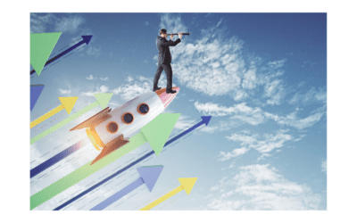 Getting Ahead: How Forward-Thinking Accounting Achieves Business Growth